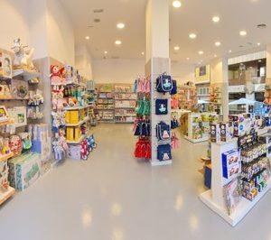 Eurekakids retoma la apertura de establecimientos en el mercado doméstico