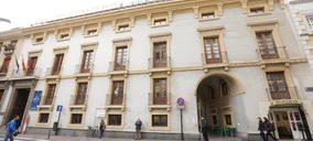 Vendido un hotel en el centro de Murcia