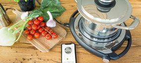 AMC lanza su nuevo sistema de cocina inteligente M30smart