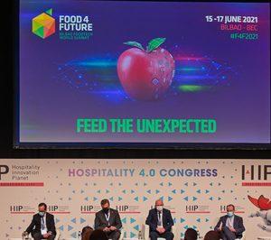 Food 4 Future: Digitalización, Sostenibilidad y Salud, son las claves para revolucionar la industria alimentaria
