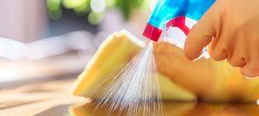 Cuidado del Hogar y de la Ropa: una categoría al alza dominada por la desinfección