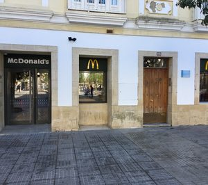 McDonalds refuerza su apuesta en Andalucía con la apertura de tres nuevos restaurantes