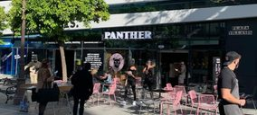 Restalia pone en marcha su séptimo Panther
