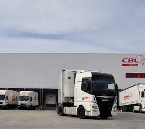 CBL completa el traslado de dos de sus almacenes en el primer trimestre del año