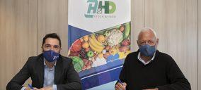 Nace H&H Stock&Food, joint venture entre las canarias Dinosol y Hamilton y Cia