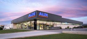 Madrid, Andalucía y Cataluña, las regiones donde se abrirán más supermercados Aldi