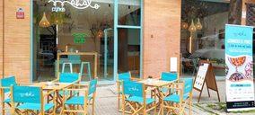 Mahalo Poké afianza la presencia en su principal mercado, Andalucía, con sendas aperturas en Sevilla y Jaén