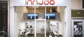 InnJoo inicia en Granada su plan internacional de aperturas de tiendas físicas