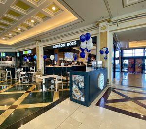 Bombon Boss incrementa su presencia en la Comunidad de Madrid con dos nuevas cafeterías