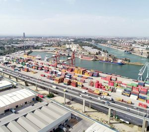 Transcoma Global Logistics se expande en Sevilla y El Prat