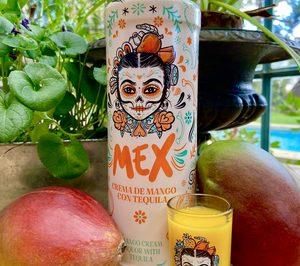 Borrajo recoge los frutos de su apuesta por Mex y continúa ampliando gama