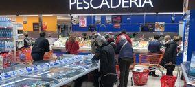 La distribución minorista volvió a crecer en Galicia en 2020