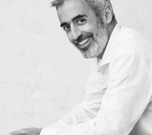 Nuevo director general y socio en Carlos Arroces