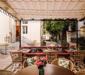 Ovejas Negras inaugura su emblemático complejo de restauración Casa Ozama