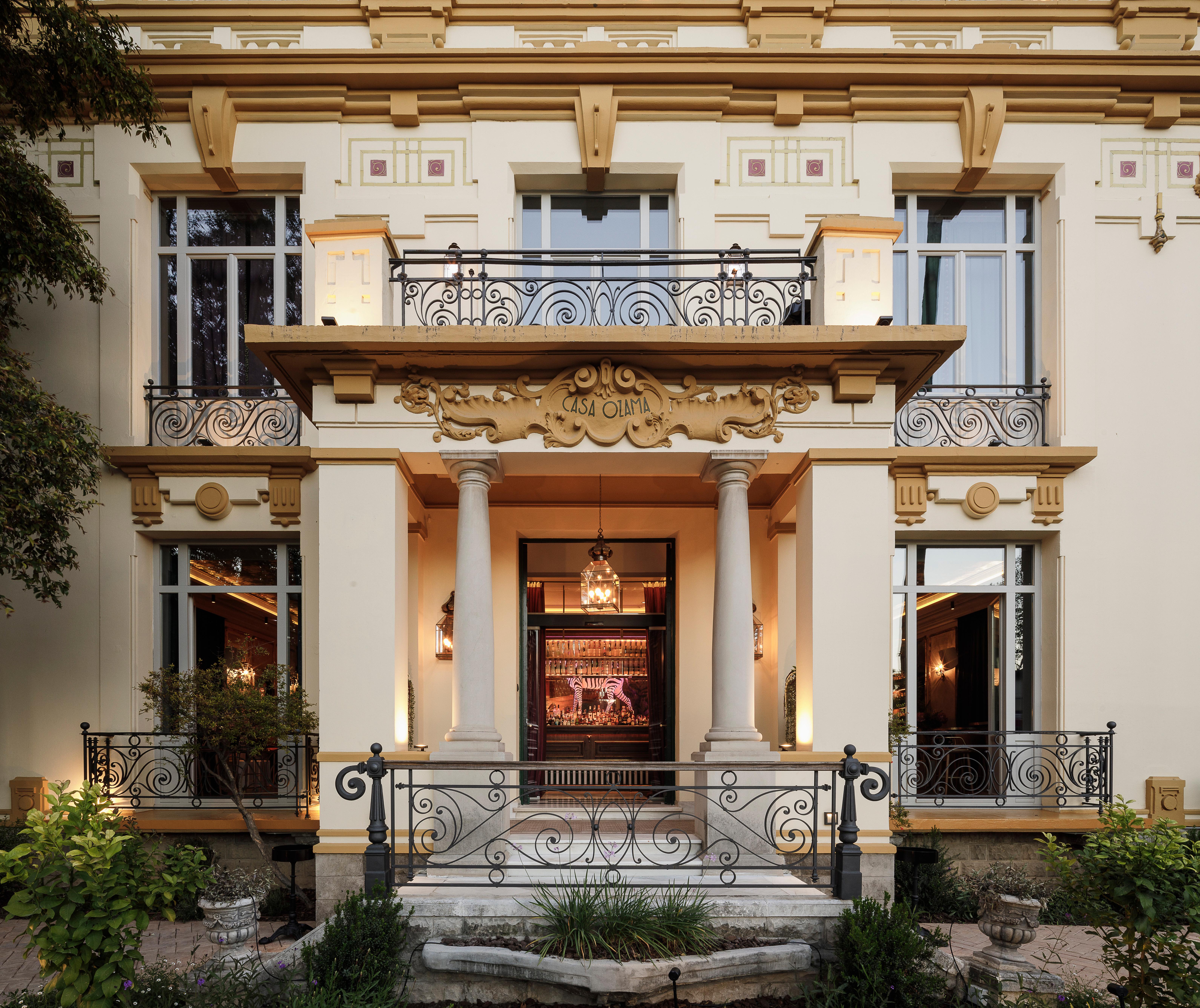 Ovejas Negras inaugura su emblemático complejo de restauración 'Casa Ozama'