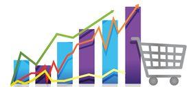 La distribución demuestra su resiliencia duplicando su ritmo de crecimiento en 2020