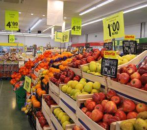 La distribución en Andalucía crece gracias a los formatos de precio y proximidad