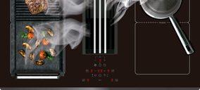Nuevo catálogo de Edesa con su flexinducción y campana integrada