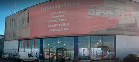 Lamiplast invierte 2 M€ en ampliar sus instalaciones