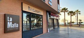 Grupo La Mafia abre su quinto local en Málaga