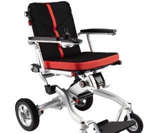 Apex presenta su nueva silla eléctrica Voyager y sigue aumentando su cifra de negocio