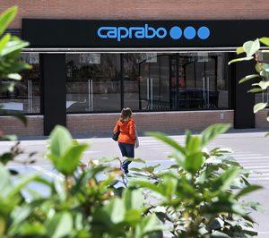 Eroski vende la mitad de Caprabo y de su negocio en Baleares al principal accionista de Metro
