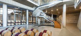 La nueva bodega de Beronia en Rioja se equipa con tecnología Cleanwood