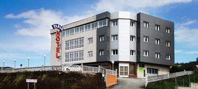 Oca incorpora el Duerming París Pontevedra, su hotel número 15 bajo la marca económica
