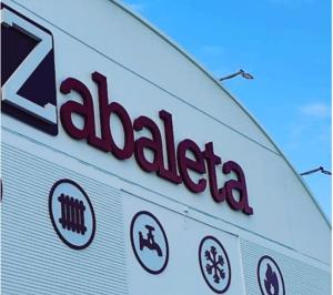 Exclusivas Zabaleta estrena su sexto almacén