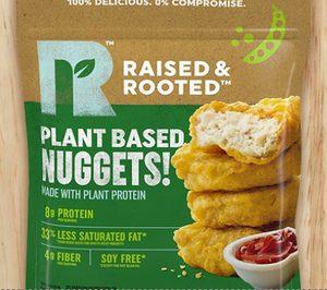 Bormarket amplía su oferta plant-based con el pollo vegetal de Tyson Foods