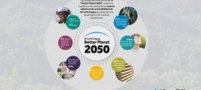 Smurfit Kappa, primera empresa del FTSE 100 en lograr cinco estrellas por su apoyo a los ODS de la ONU