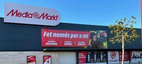 MediaMarkt comienza ya a reabrir las tiendas adquiridas a Worten en enero