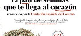 Okin se adhiere al Programa de Alimentación y Salud de la Fundación Española del Corazón