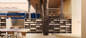 Tarkett lanza el suelo vinílico modular iD Inspiration