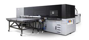 Durst presenta la rediseñada P5 250 WT, para la producción sostenible de envases y displays.