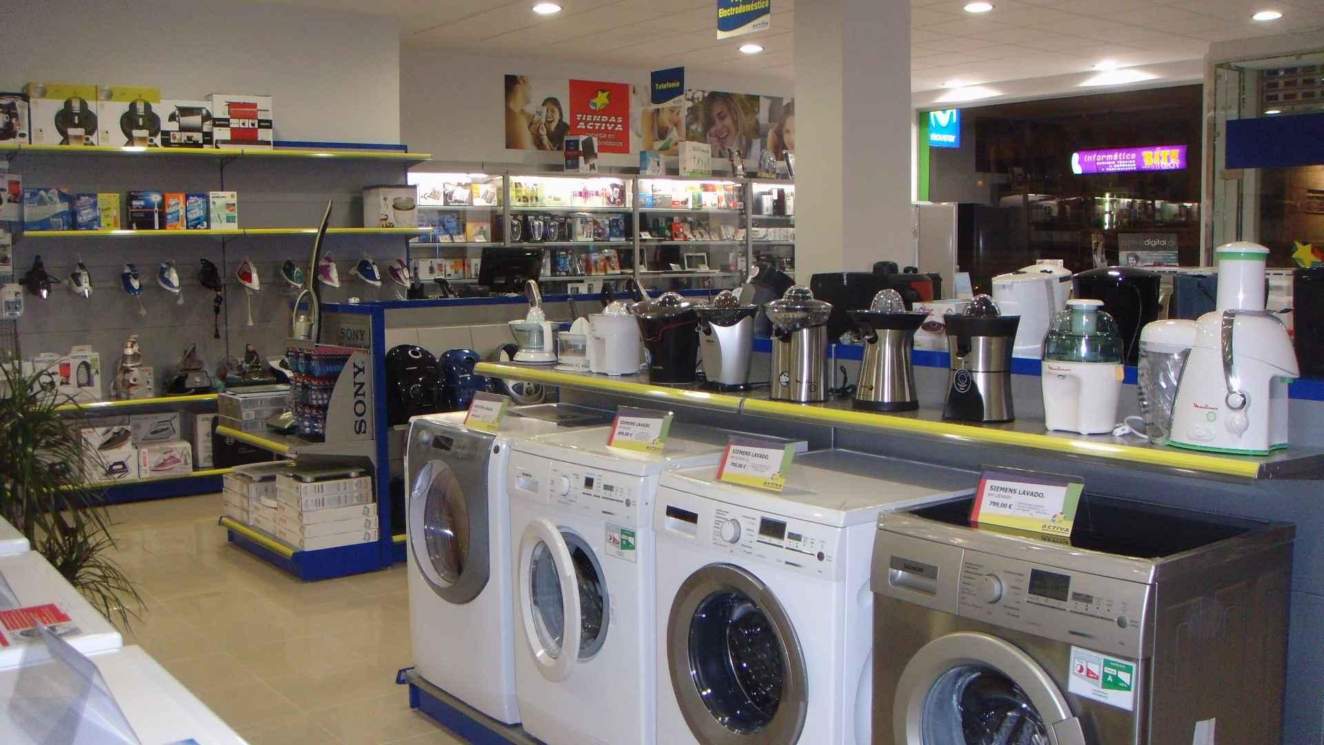 Galicia lanza un Plan Renove de Electrodomésticos en 2021