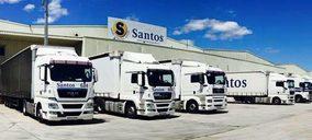 Grupo Logístico Santos llega a Navarra mediante la compra de la transportista Transit Line