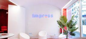 Impress alcanza las seis clínicas propias con una apertura en Bilbao