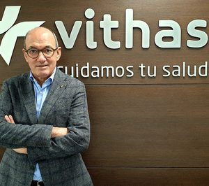 Joan Sau Giralt dirigirá la nueva dirección corporativa Vithas Diagnóstico