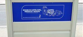 La industria papelera apuesta por la recogida selectiva en origen