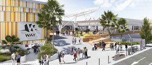 Informe 2021 de Proyectos de Centros Comerciales en España