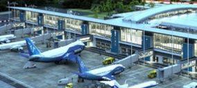 Andreu instalará más de 400 puertas en el nuevo Aeropuerto Internacional de Palmerola en Honduras
