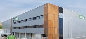 La compañía china Allmed Medical Products prepara la compra de Texpol