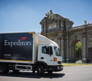 La norteamericana Expeditors crece un 15% en España gracias al impulso de la logística farmacéutica