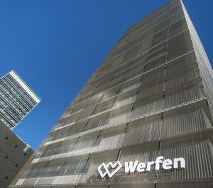 Las ventas de Werfen crecen un 15% en 2020, hasta los 1.696 M