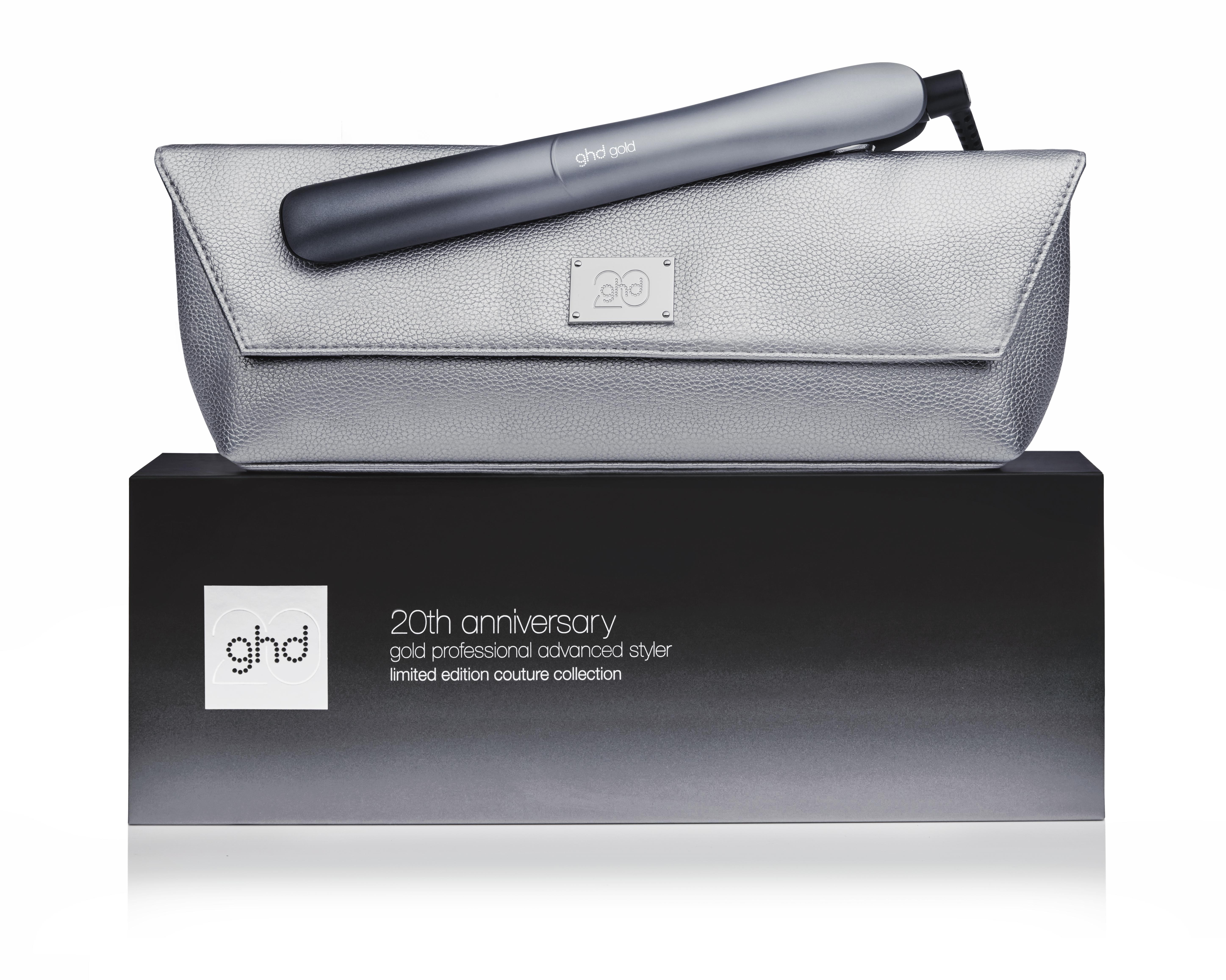GHD cumple 20 años con más de 20 M€