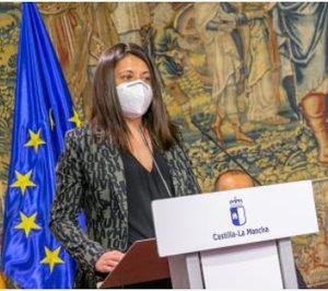 Bárbara García Torijano, nueva consejera de Bienestar Social de Castilla-La Mancha