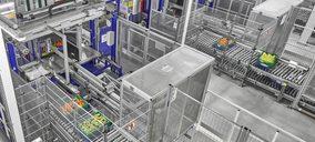 Witron impulsa sus ventas globales hasta los 710 M€