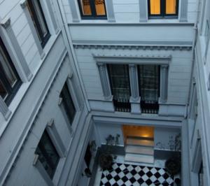 Smart Rooms Company suma la quinta unidad de UMA Suites & Hotels