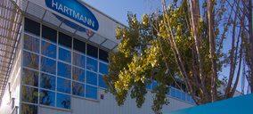 El Grupo Hartmann incrementa un 14,6% sus ventas a nivel mundial en 2020, hasta 2.433 M